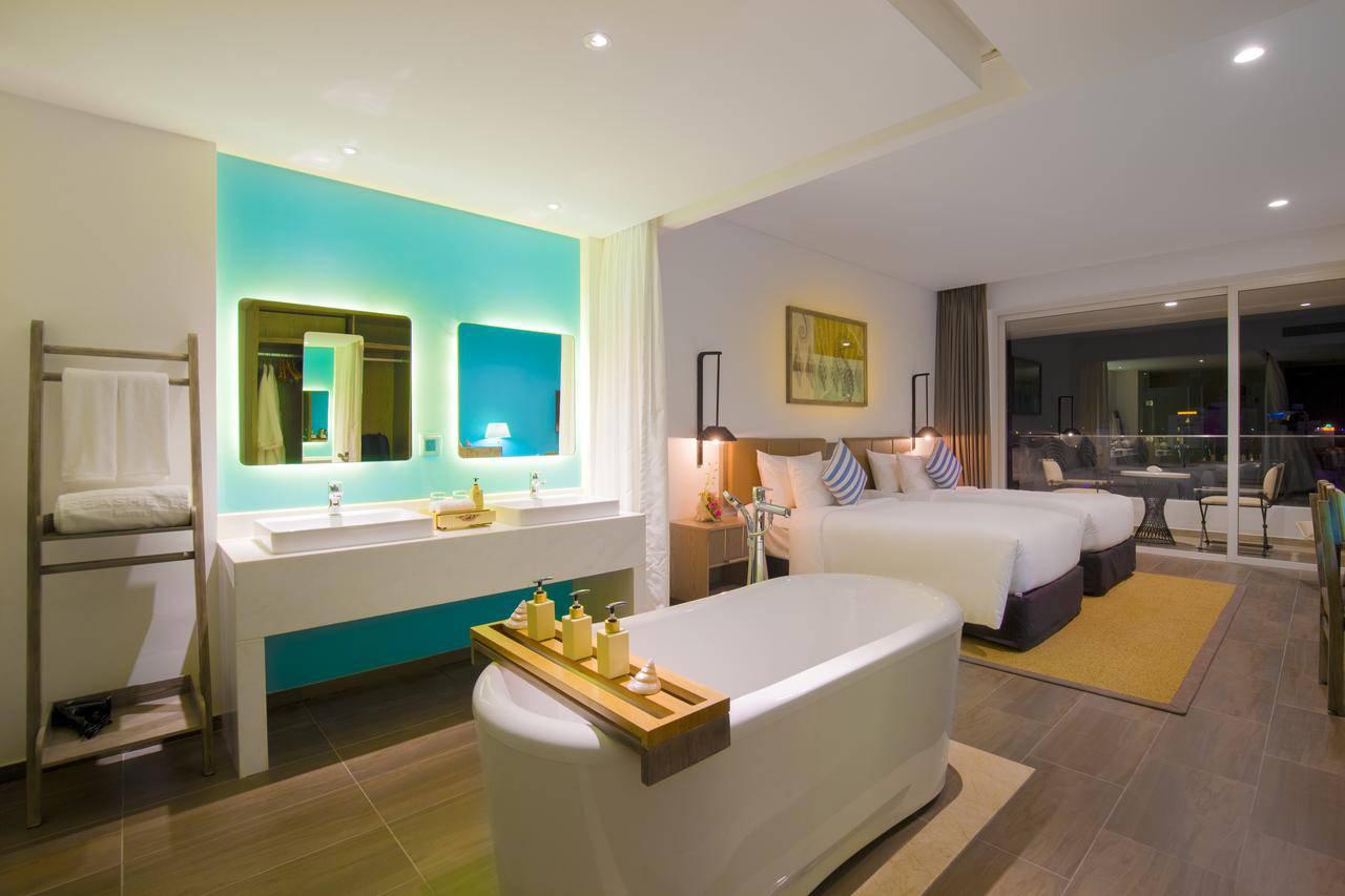 Номер отеля Seashells Phu Quoc Hotel & Spa 5*