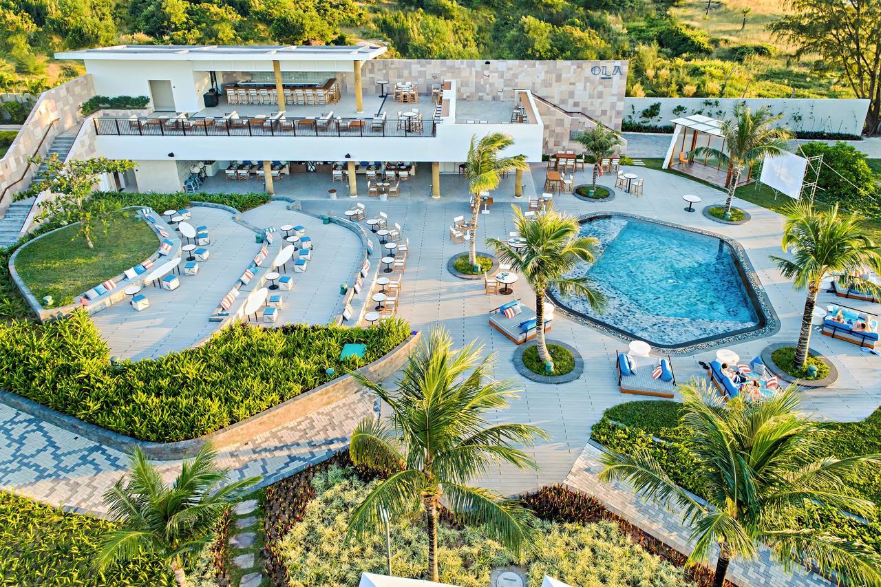 Так выглядит отель Sol Beach House Phu Quoc by Melia Hotels International 5*