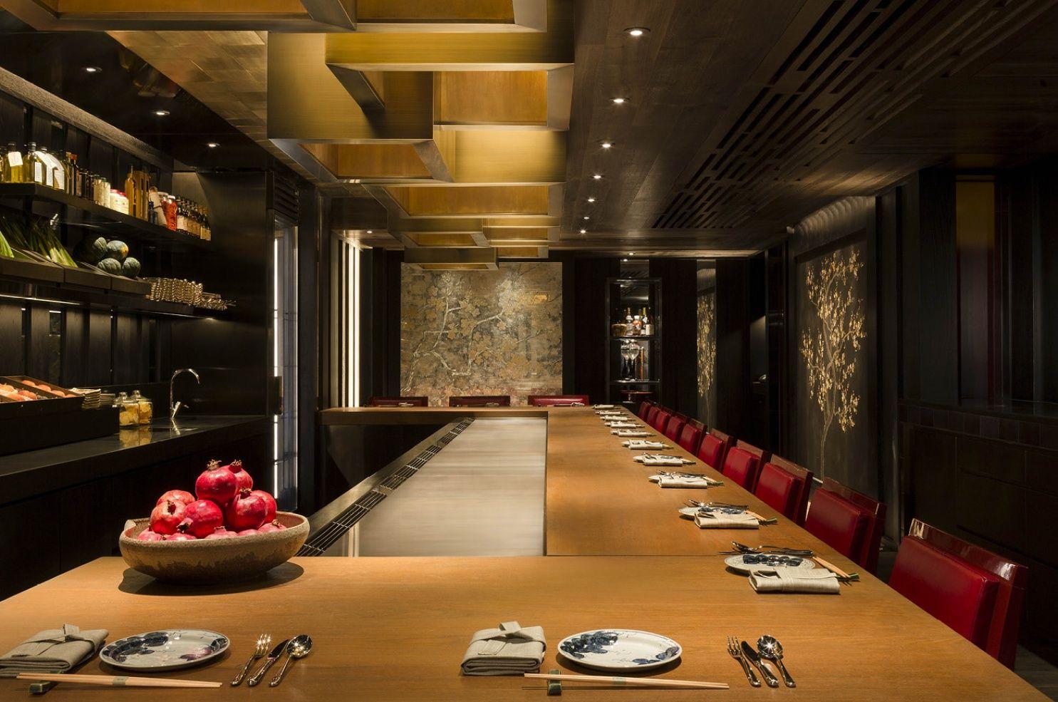 На фото Emperor KTV Japanese Restaurant
