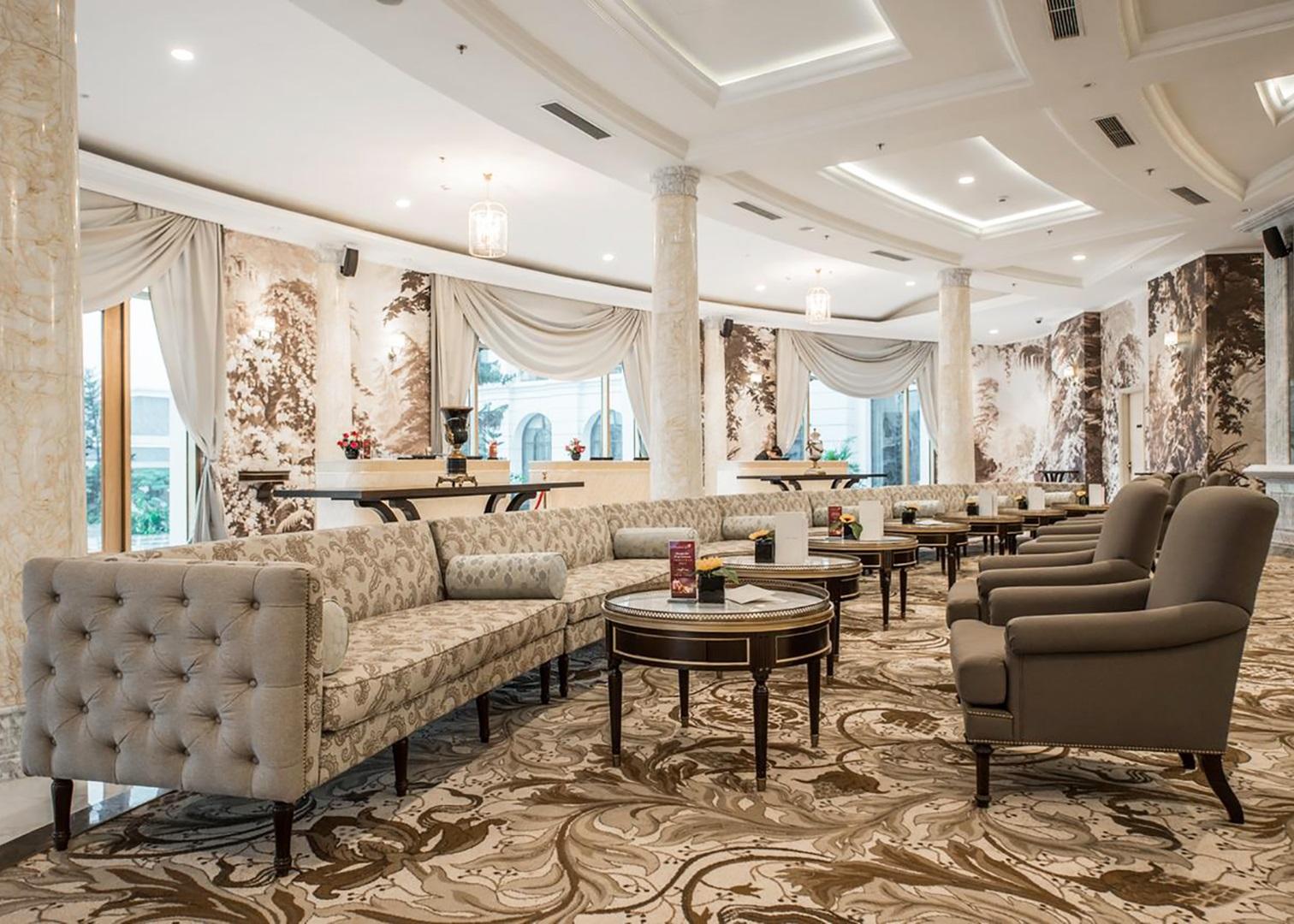 Фотография отеля Vinpearl Resort & Spa Ha Long 5*
