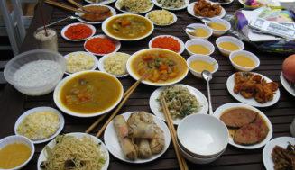 Цены на еду во Вьетнаме в магазинах, кафе и ресторанах