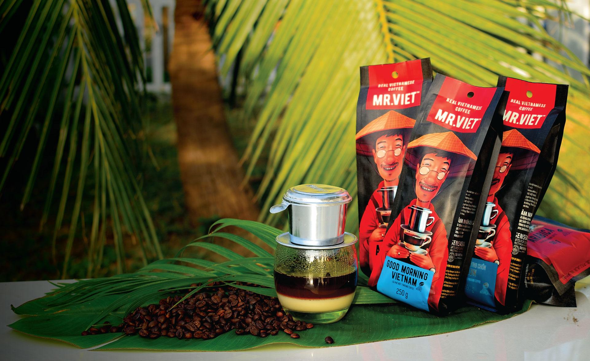 Популярные сорта кофе во Вьетнаме