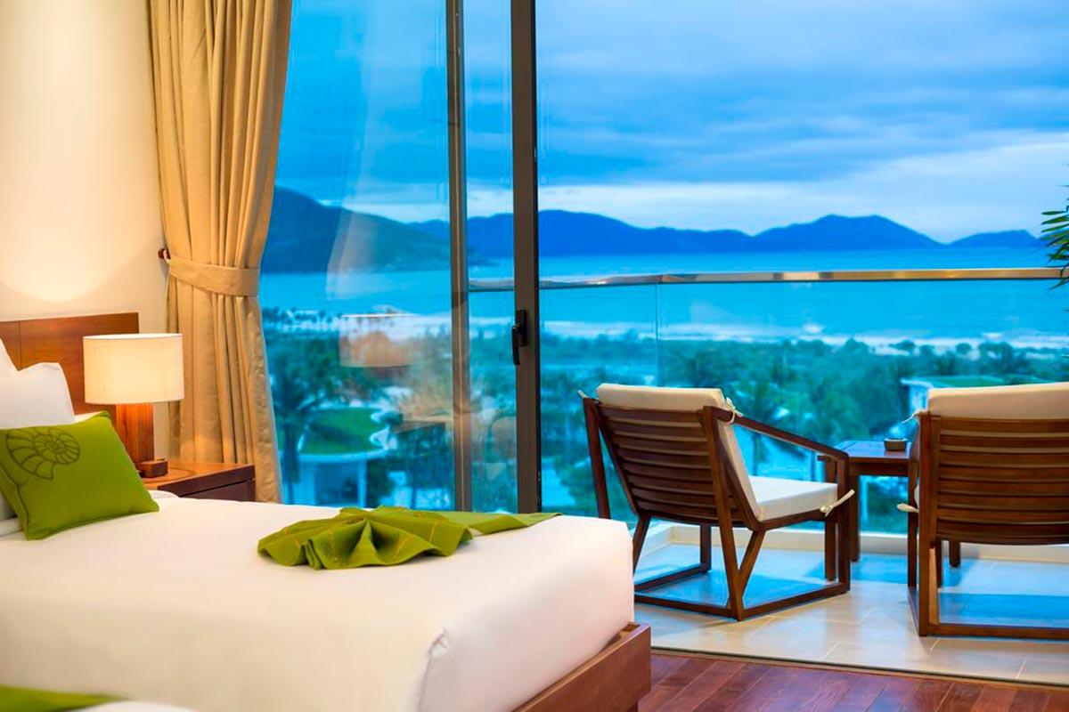 В каких отелях Вьетнама стоит остановиться