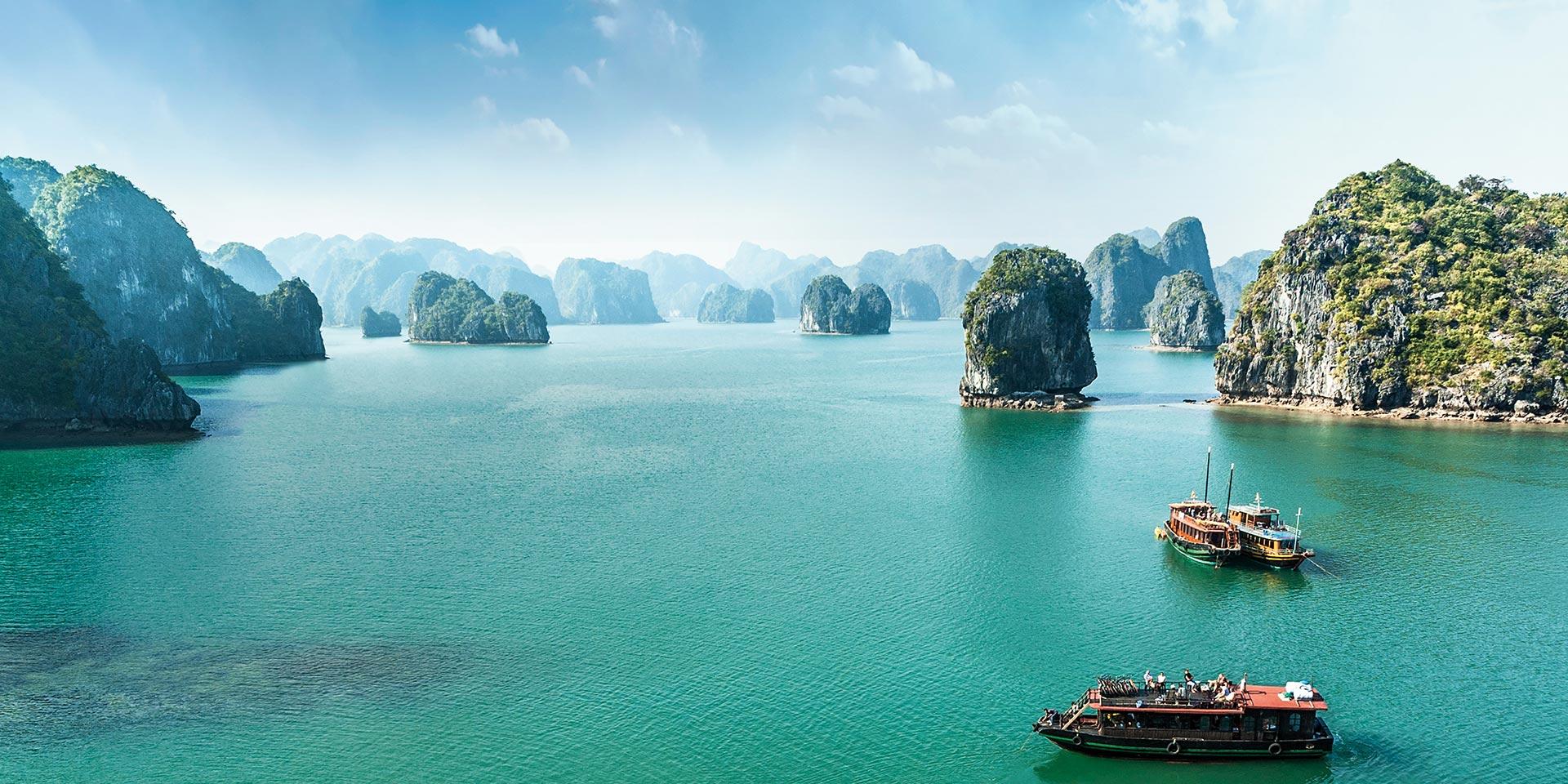 Стоит ли ехать во Вьетнам в августе