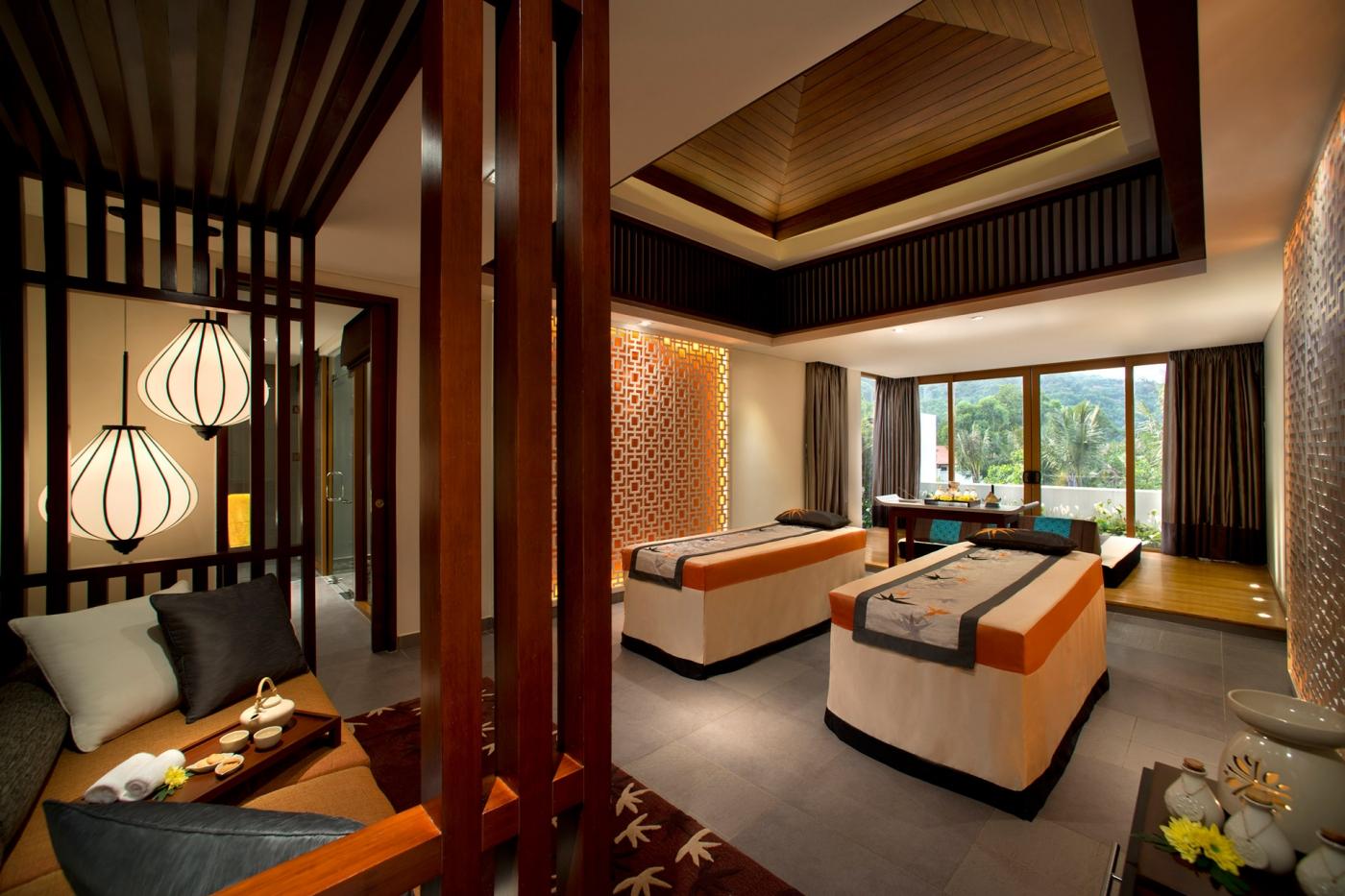 Фотография отеля Angsana Lang Co 5*