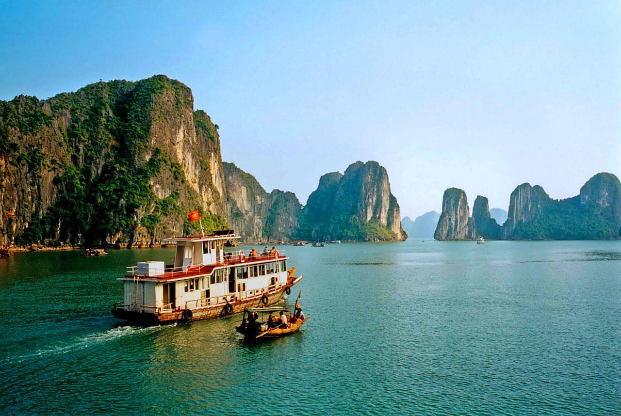 Что привлекает туристов во Вьетнаме
