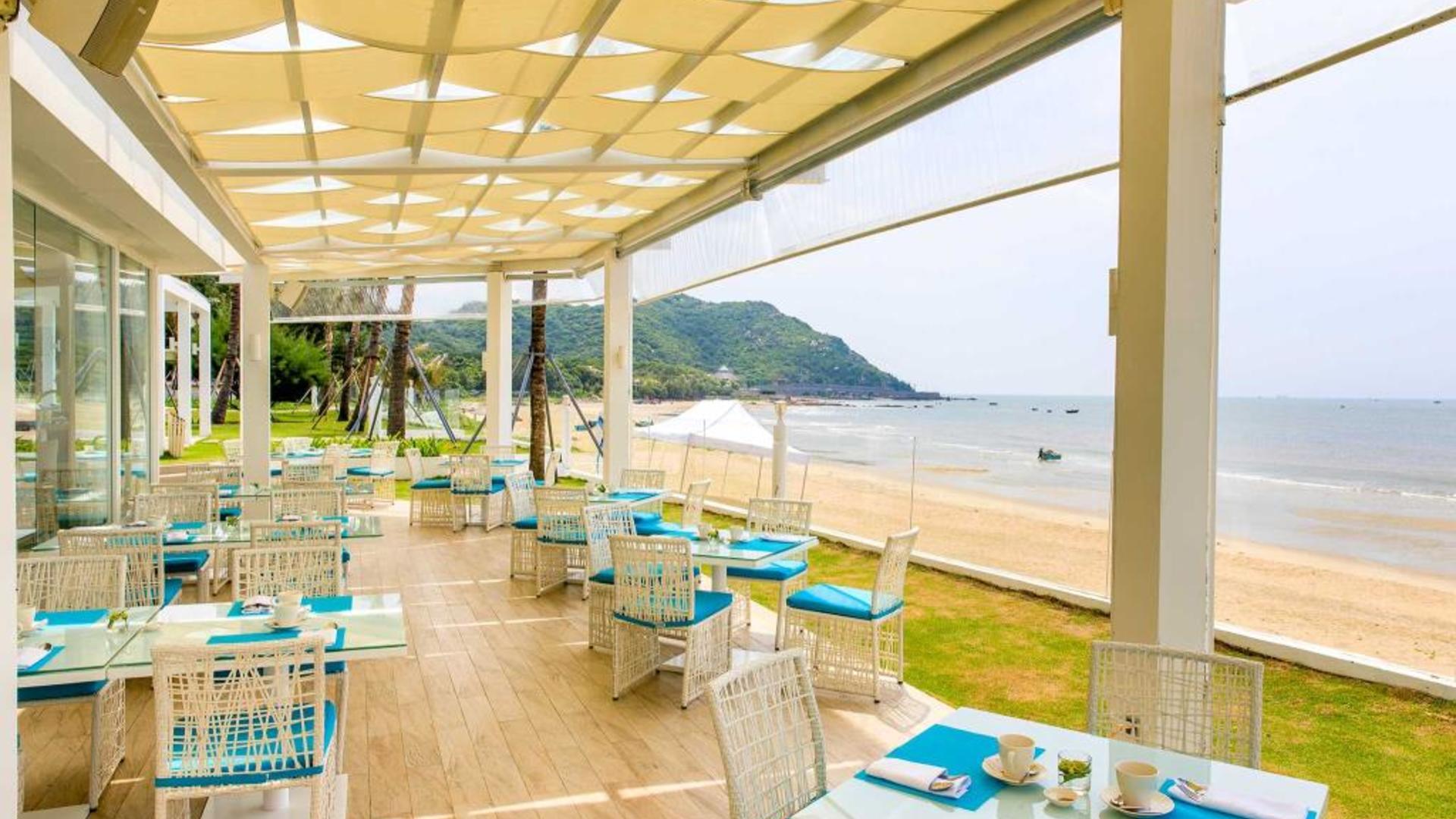Фотография отеля Anoasis Resort Long Hai 4*