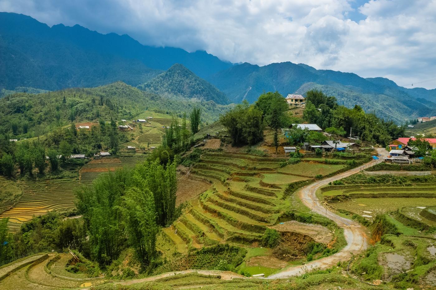 Северный регион Вьетнама