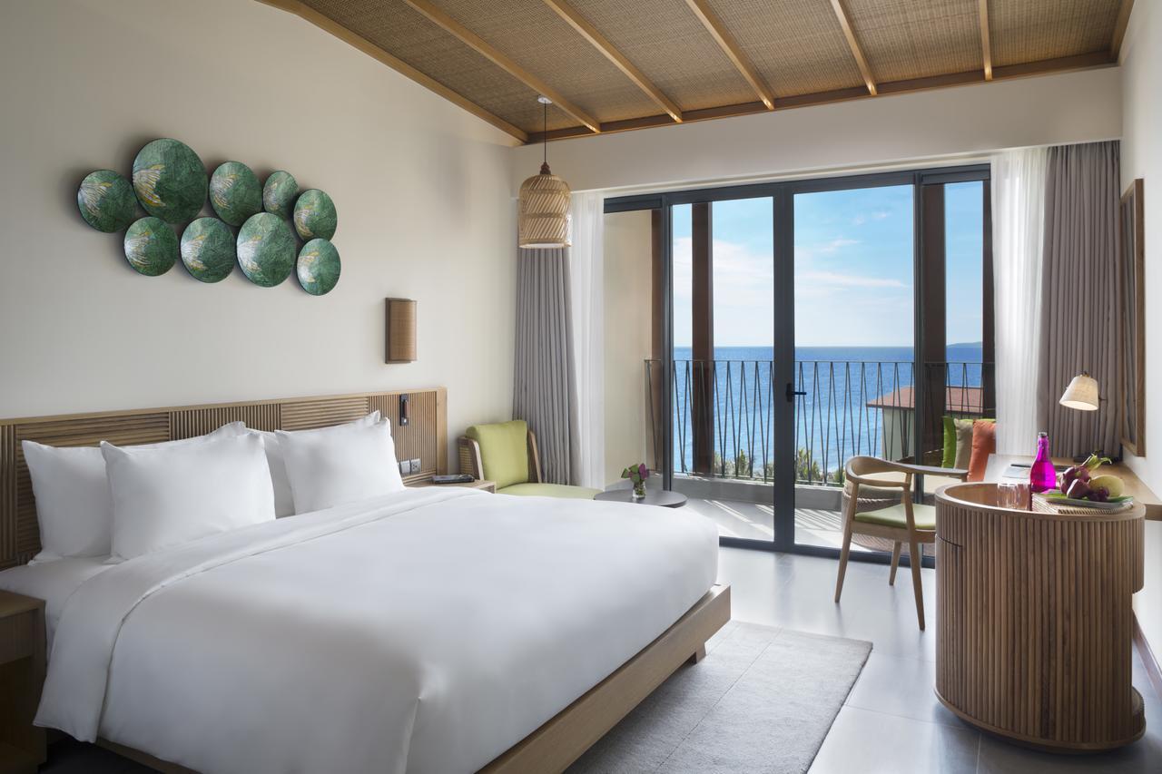 Фото номера отеля Dusit Princess Moonrise Beach Resort 5*