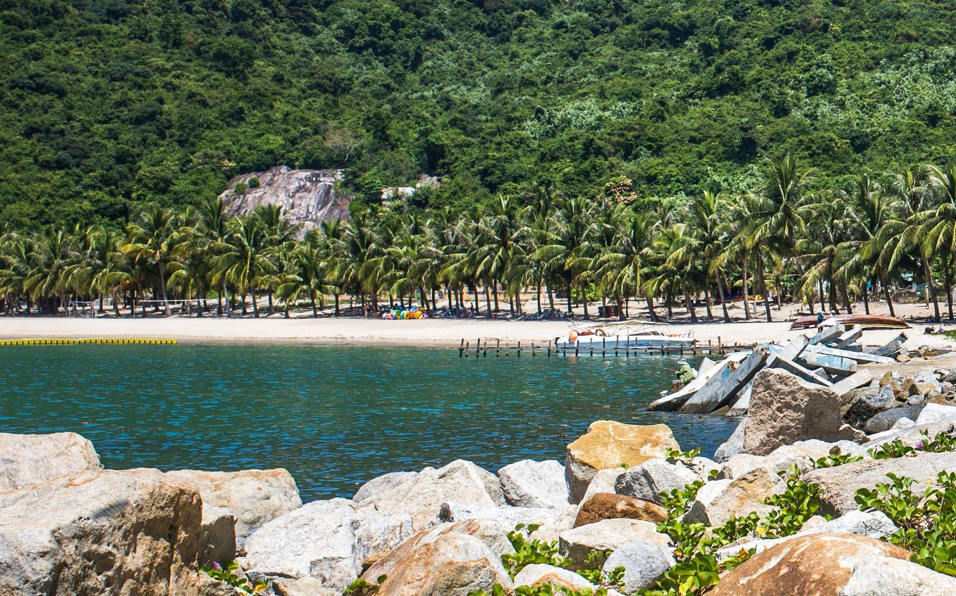 Можно ли купаться в море в августе во Вьетнаме