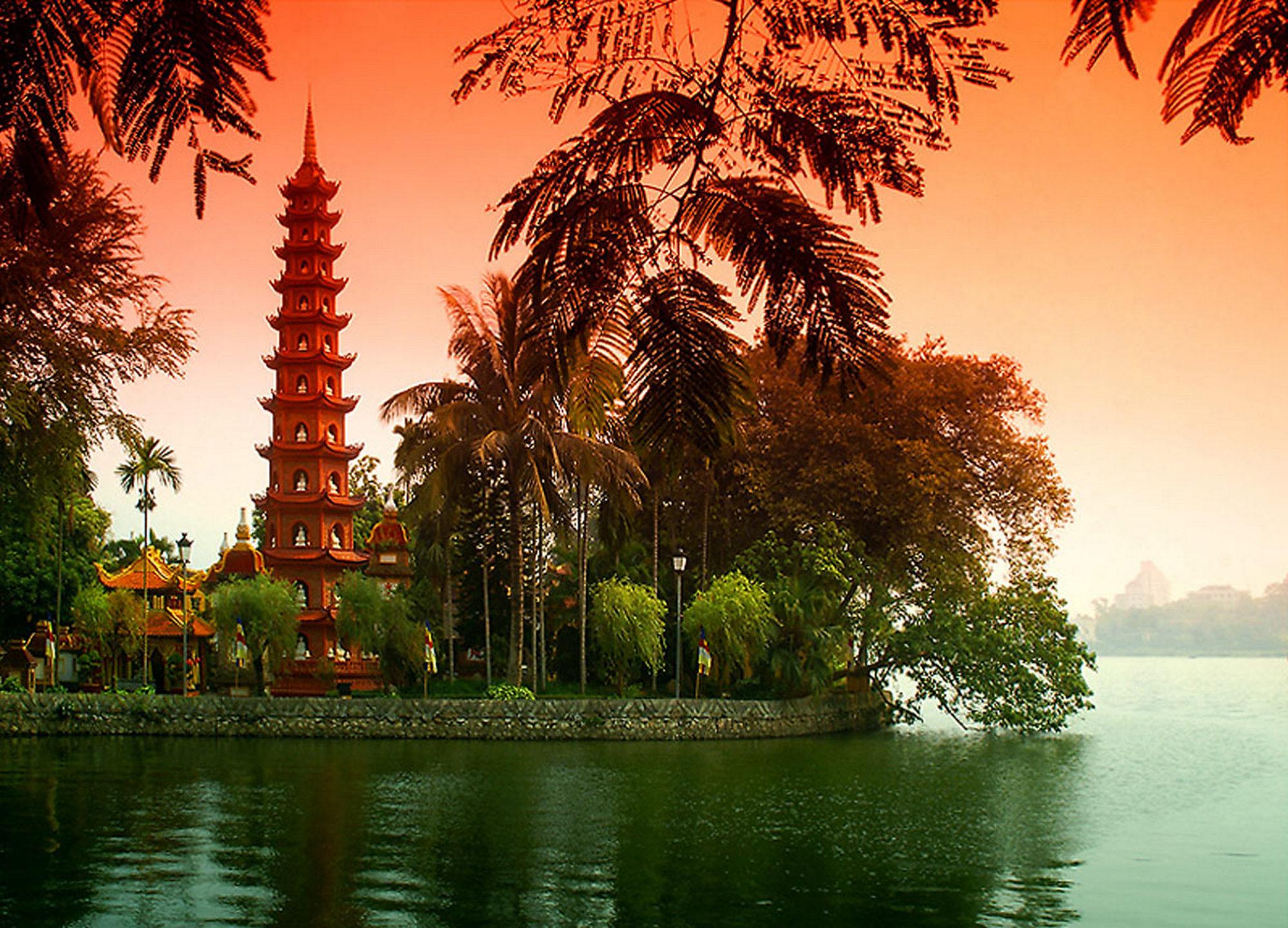 Виды экскурсий во Вьетнаме