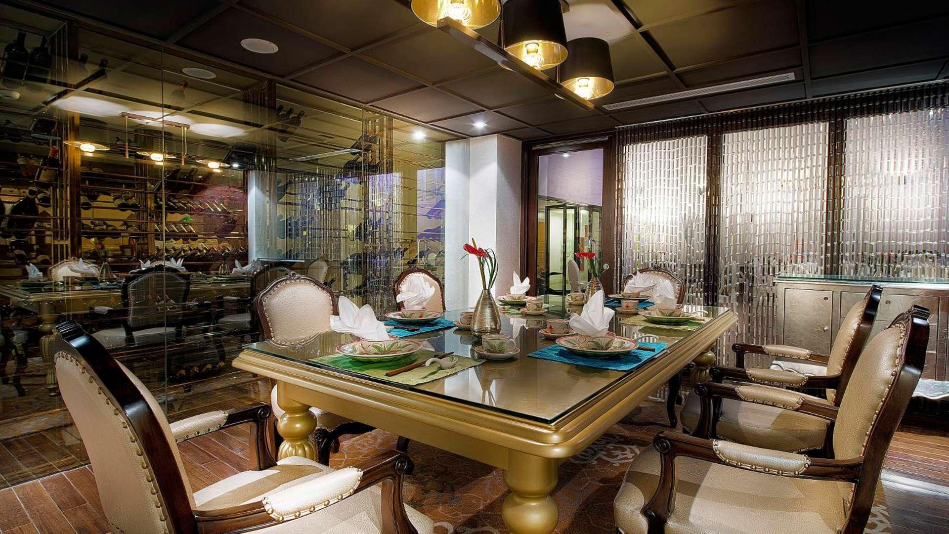 Фото ресторана Club Opera во Вьетнаме