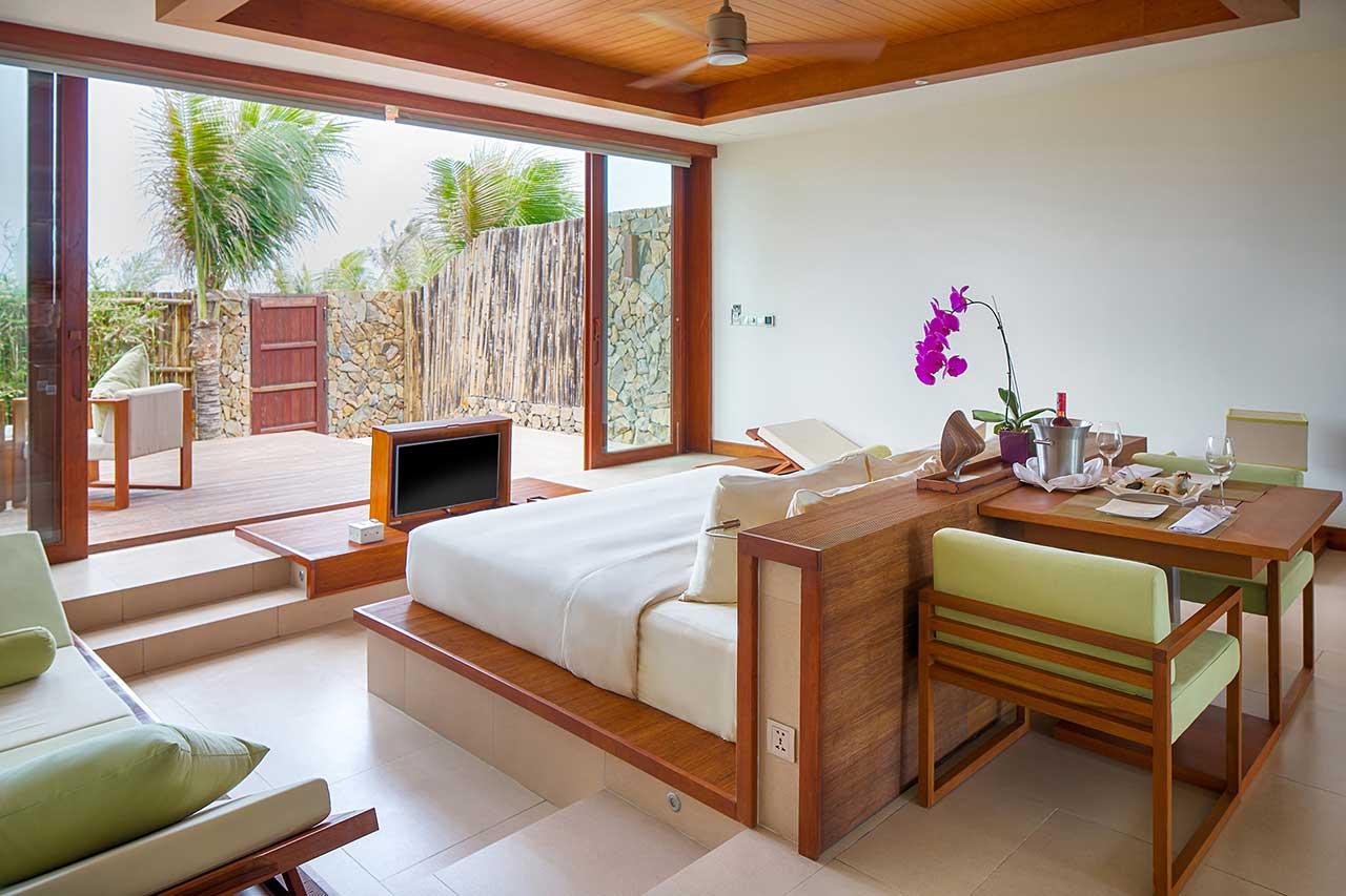 Номер в отеле Fusion Resort Cam Ranh – All Spa Inclusive 5*