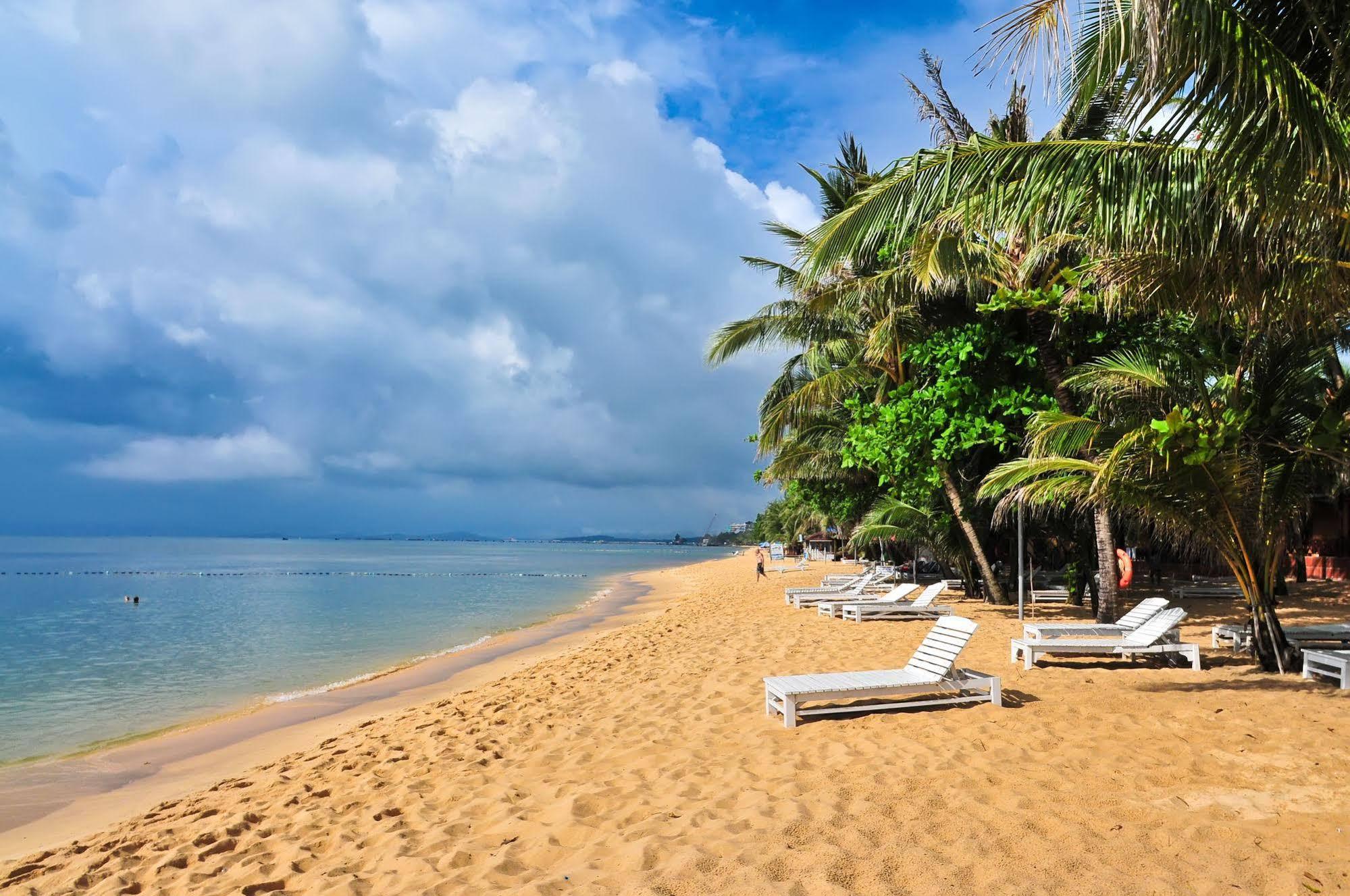 Фото пляжа Doi Duong