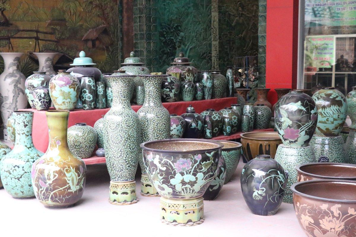 Фото керамики батчинг
