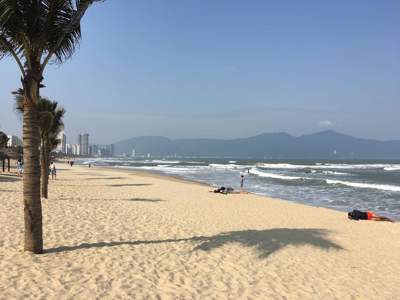 Фото пляжа Микхе