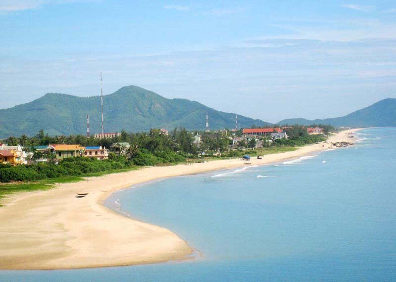 Фото пляжа Ланг Ко