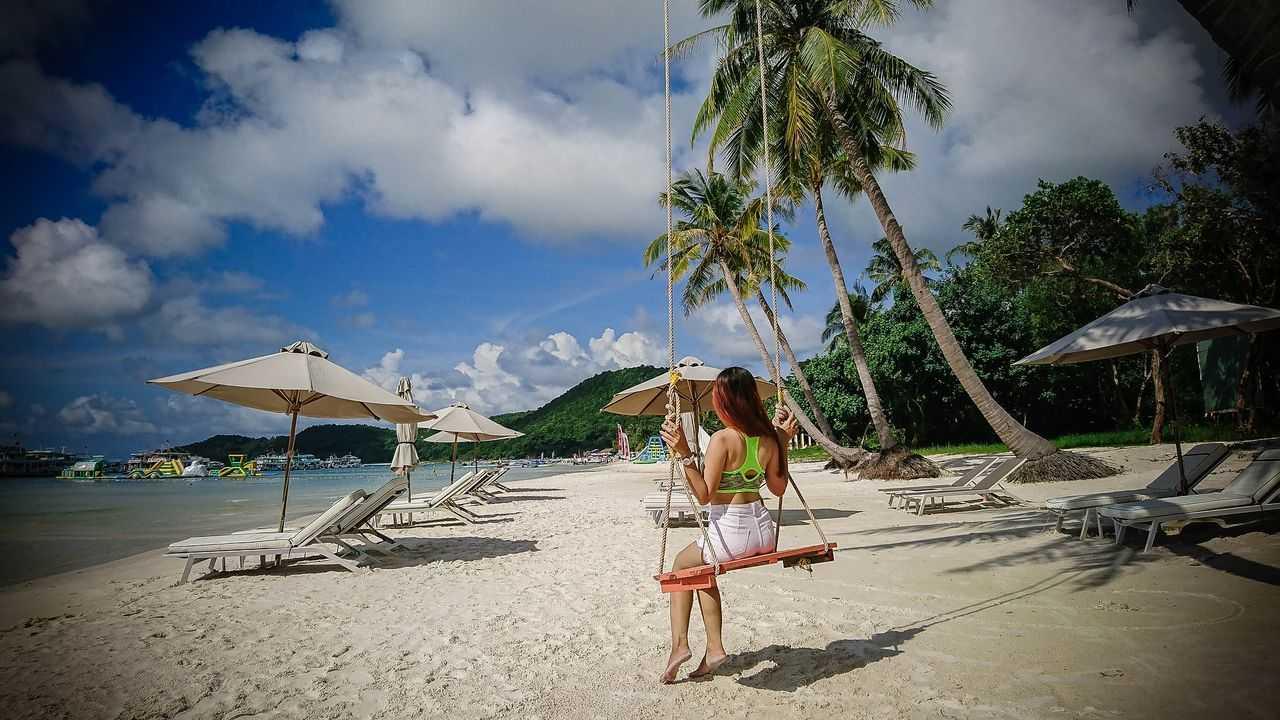 Фото курорта Фукуок во Вьетнаме