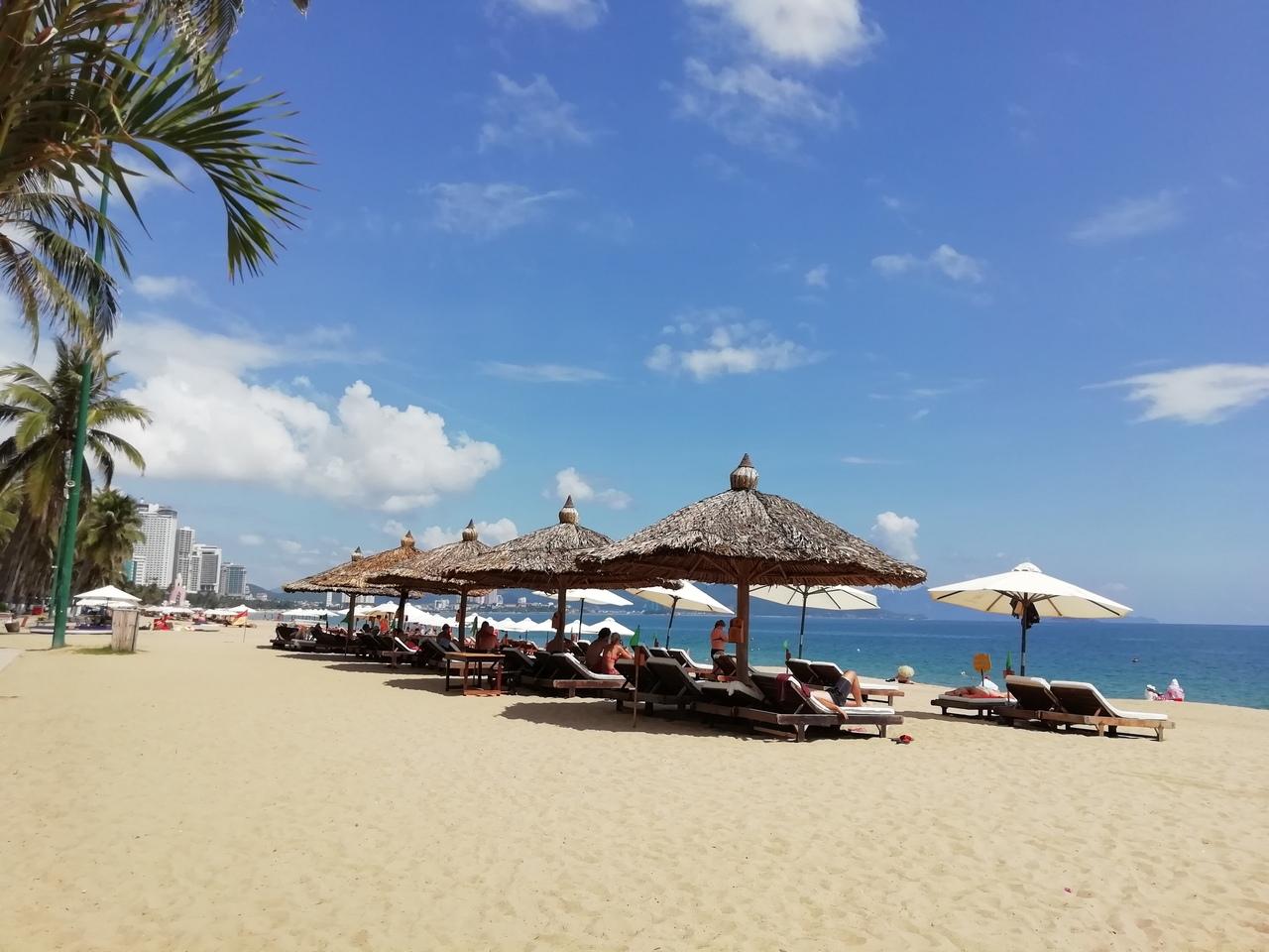 Фото пляжа Мунье