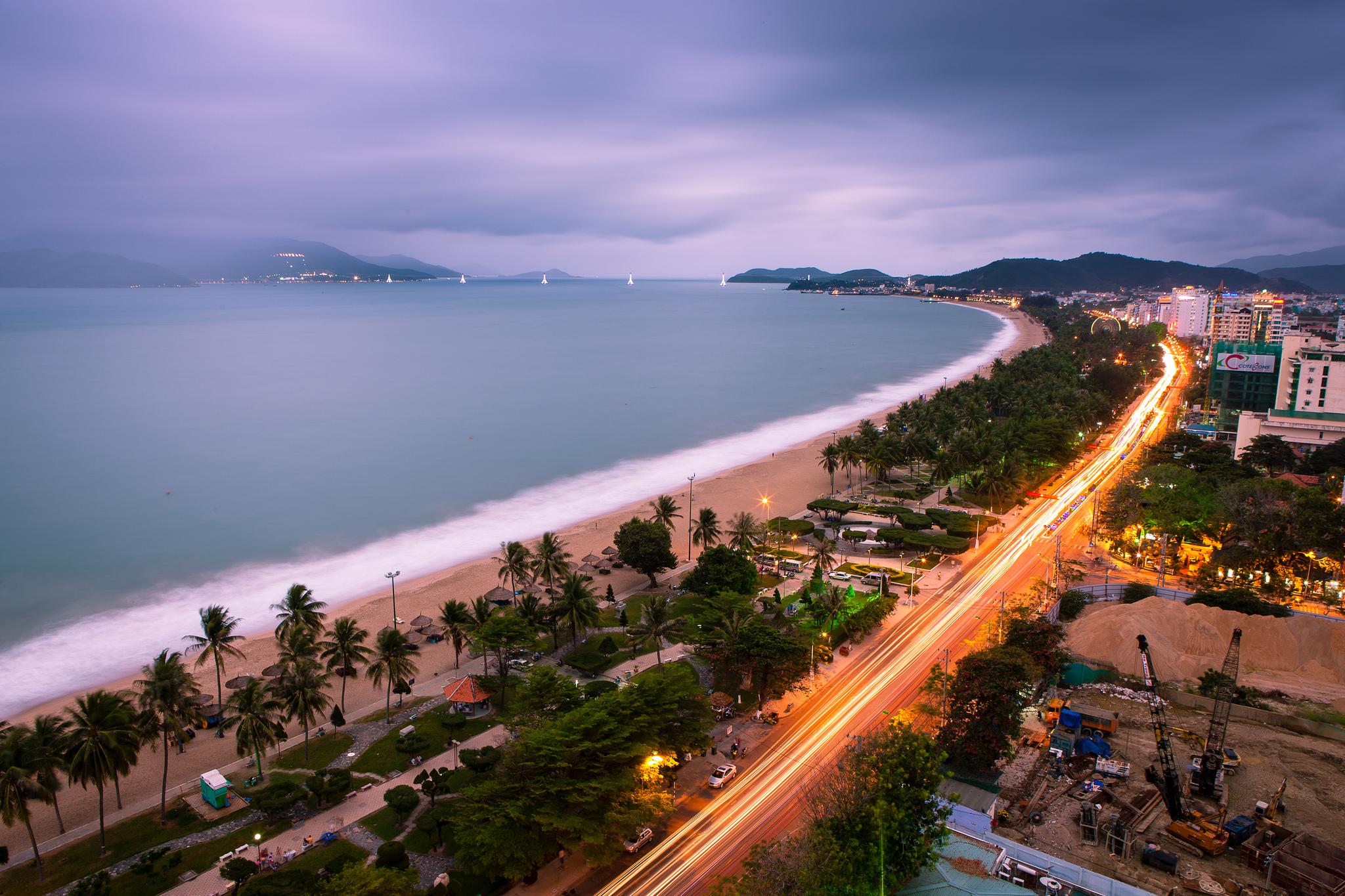 Фото Нячанга во Вьетнаме