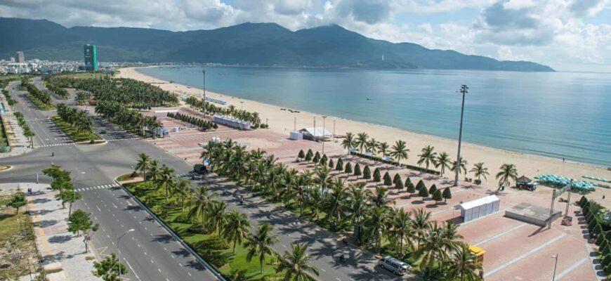 Фото курорта во Вьетнаме