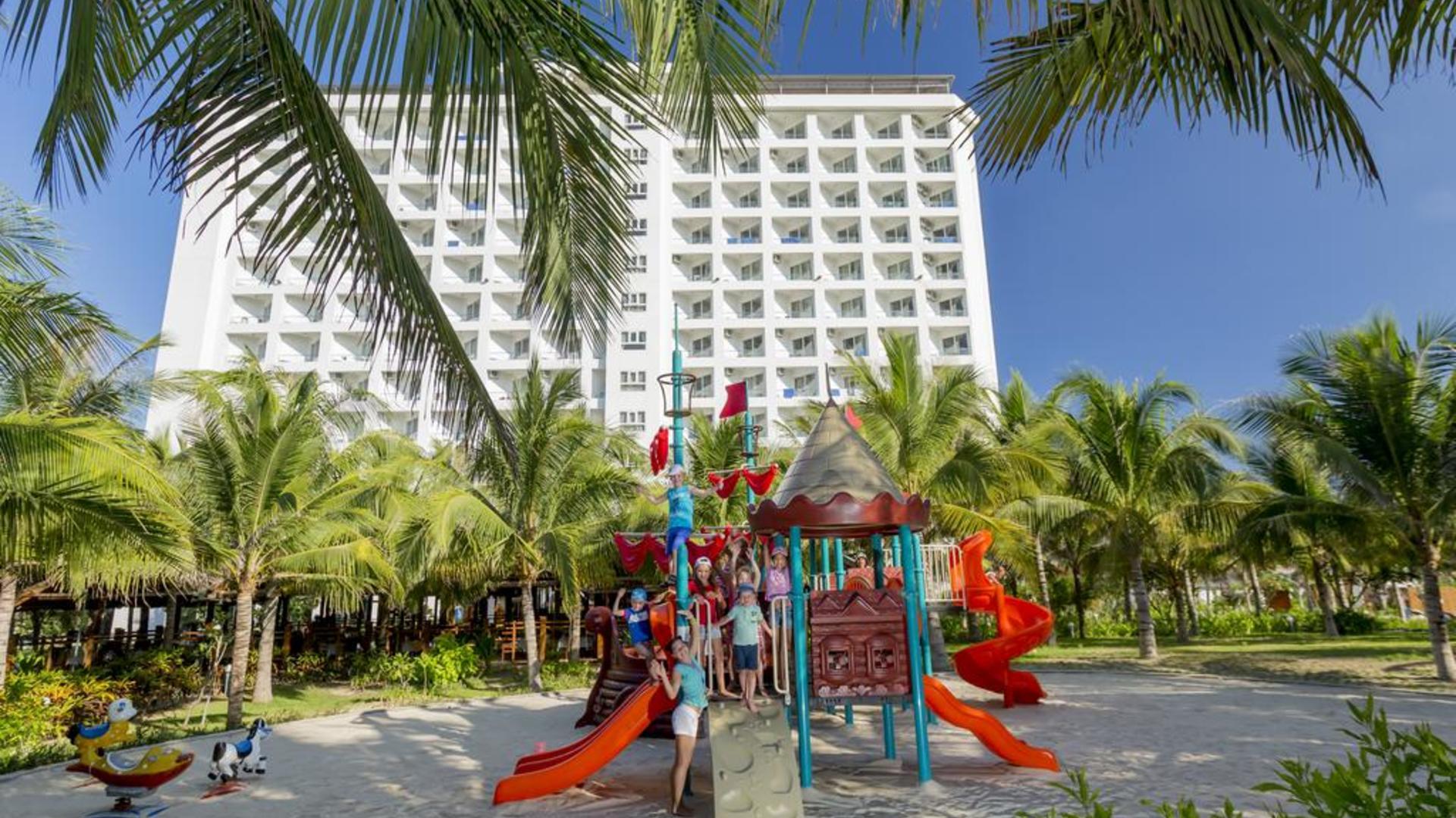 Фото Dessole Sea Lion Beach Resort & Spa