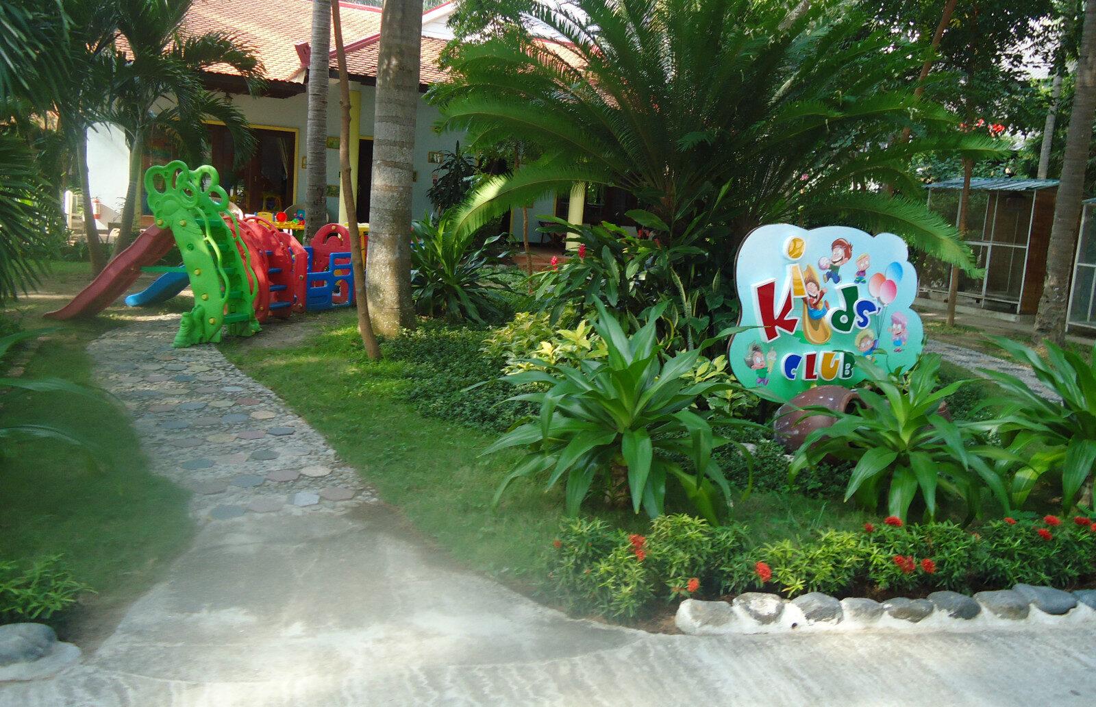 Фото Diamond Bay Resort & Spa