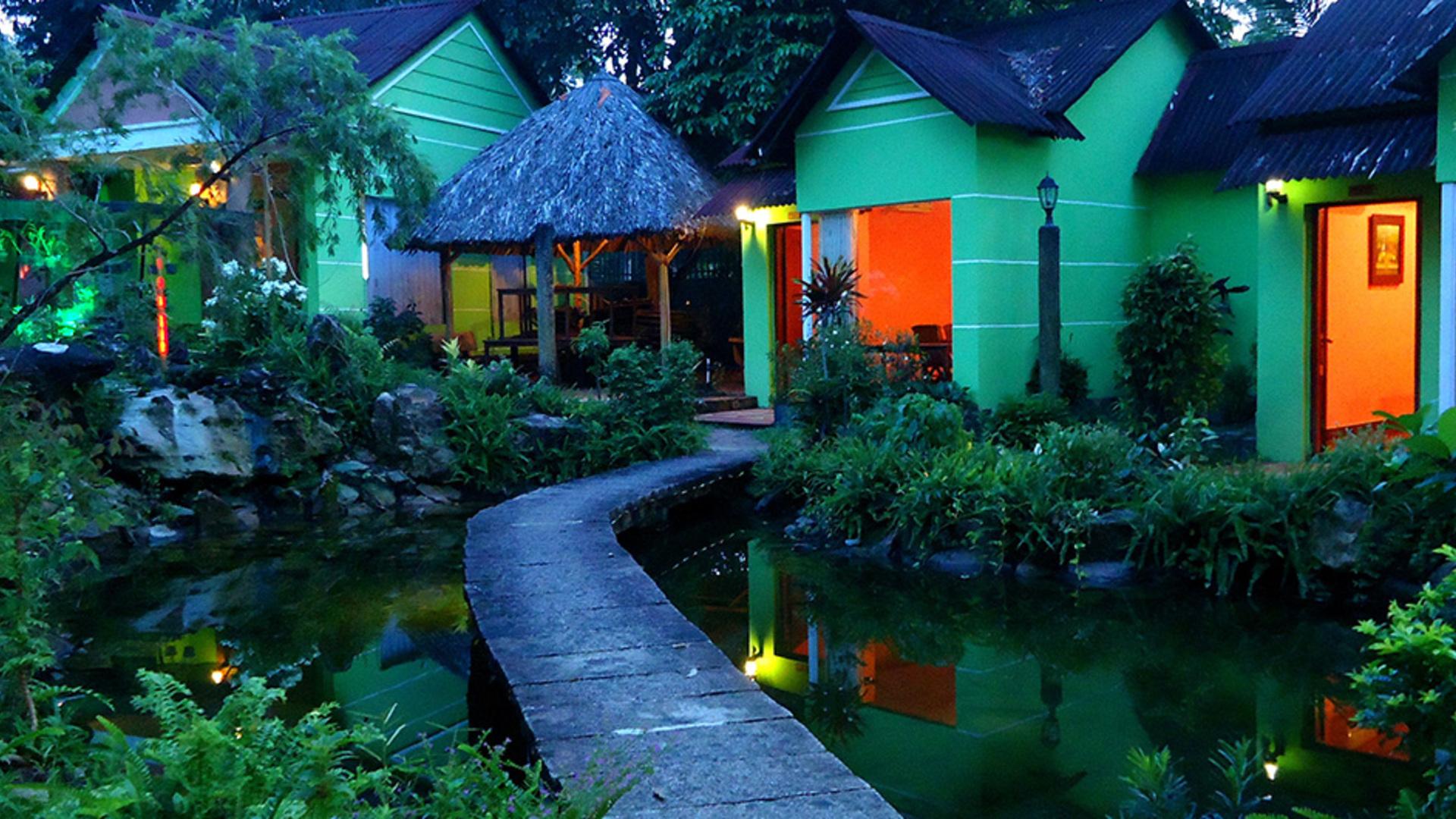 Фото Hoa Binh Phu Quoc Resort