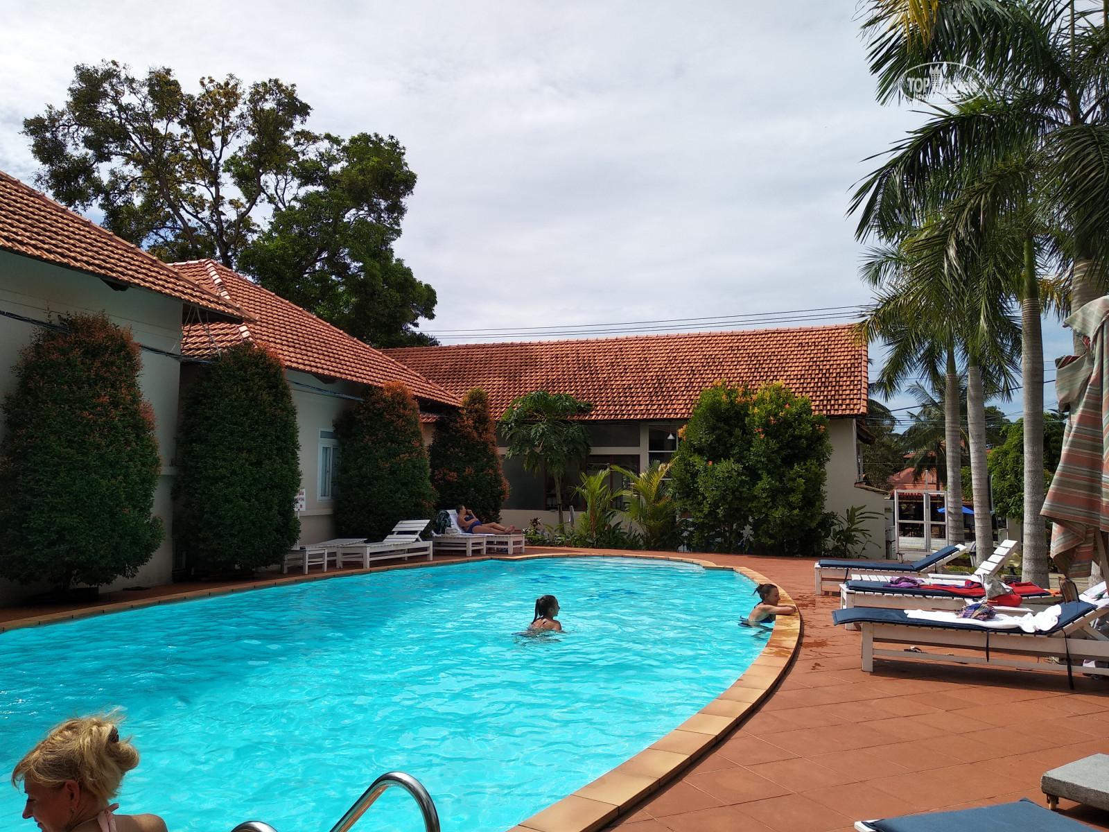Фото Homestead Phu Quoc Resort