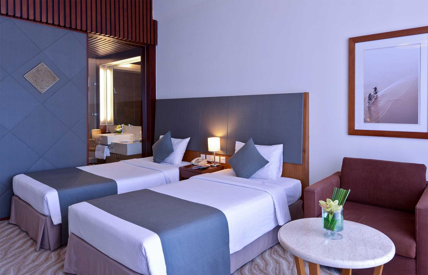 Фото Hotel Novotel Nha Trang