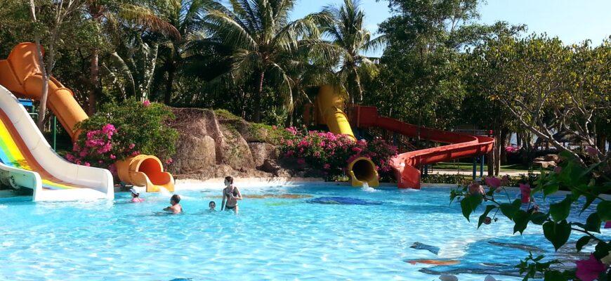 Фото отеля во Вьетнаме