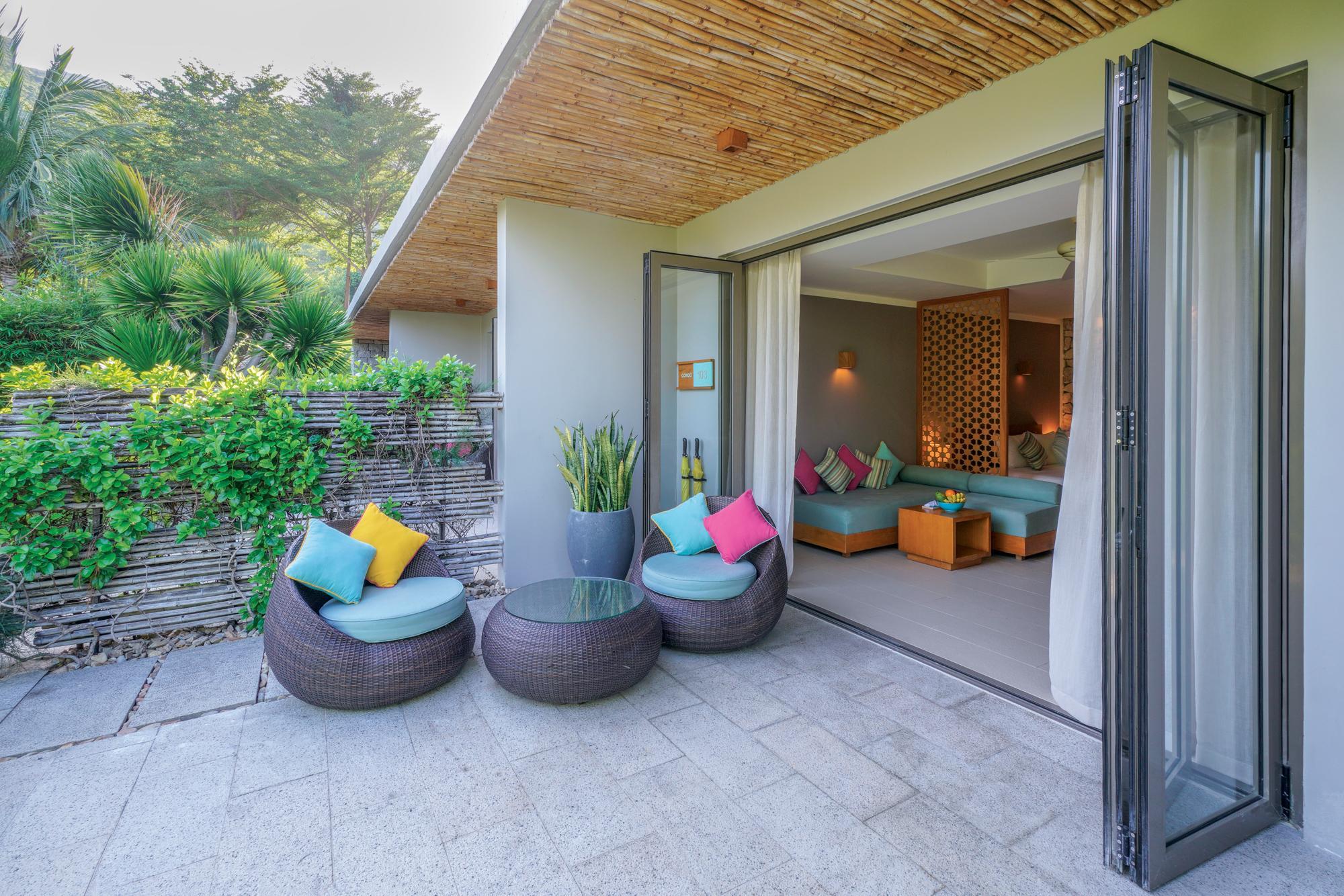 Фото Mia Resort Nha Trang