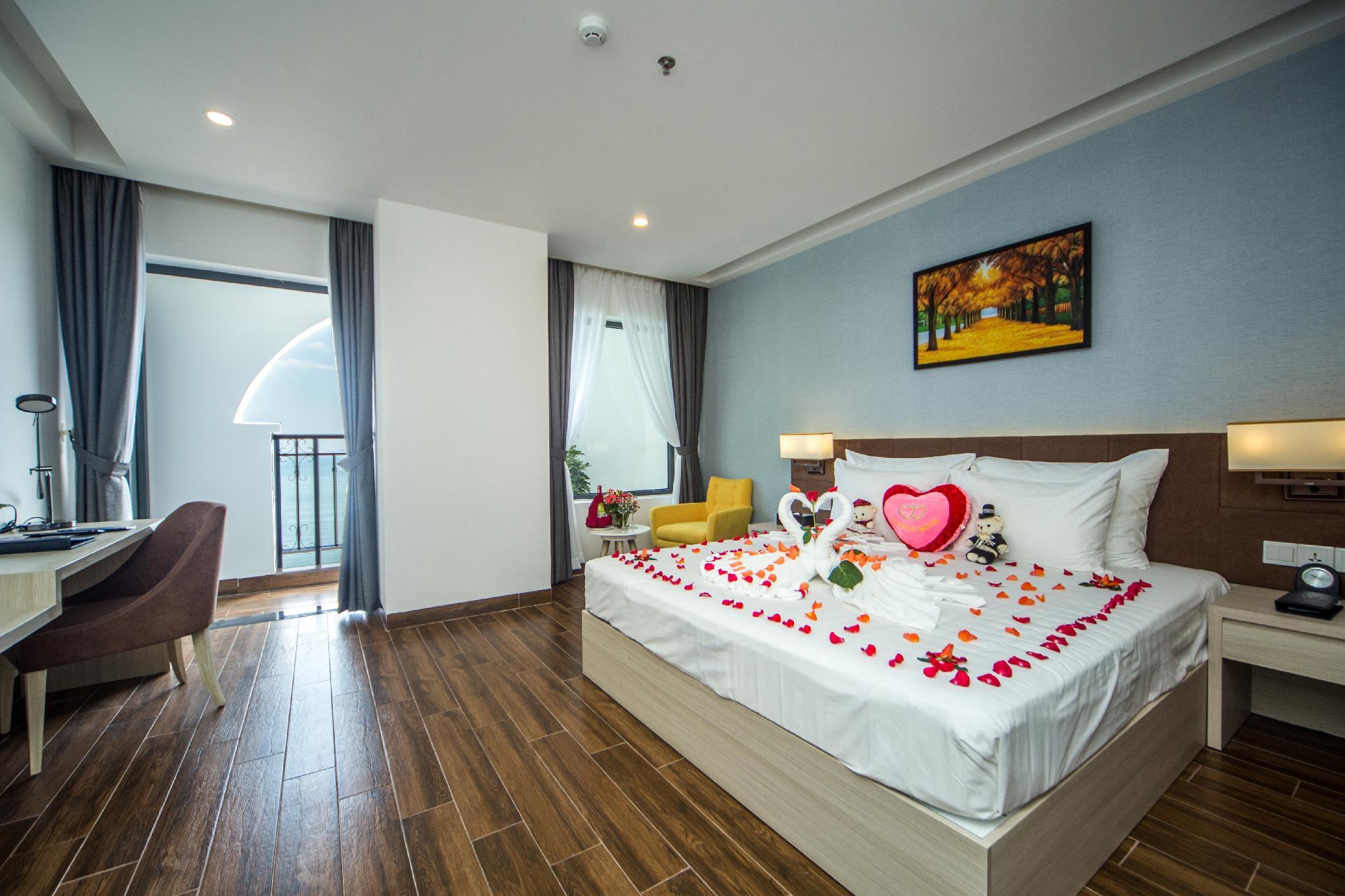 Фото номера в Volga Nha Trang Hotel