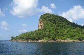 Фото острова Фукуок