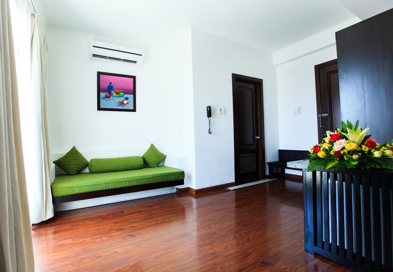Фото Paragon Villa Hotel