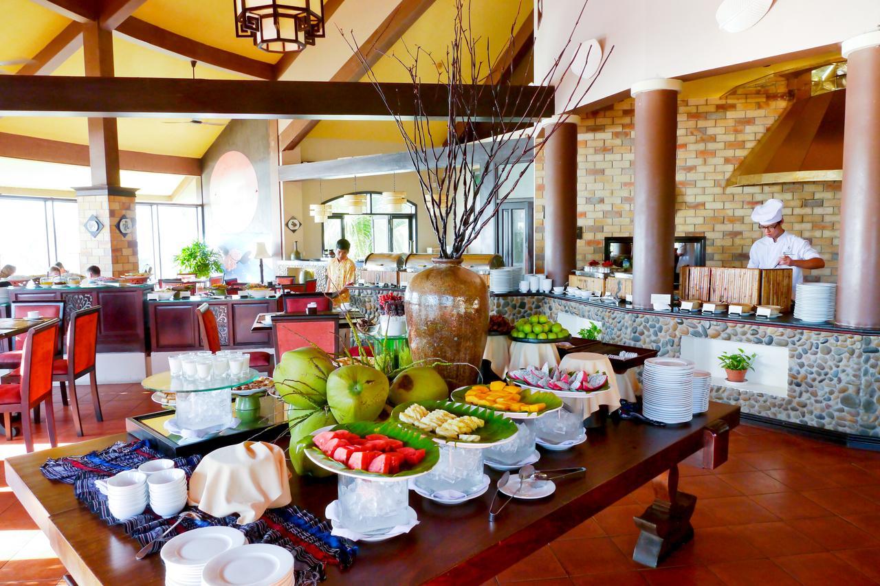 Фото ресторана в Seahorse Resort Spa