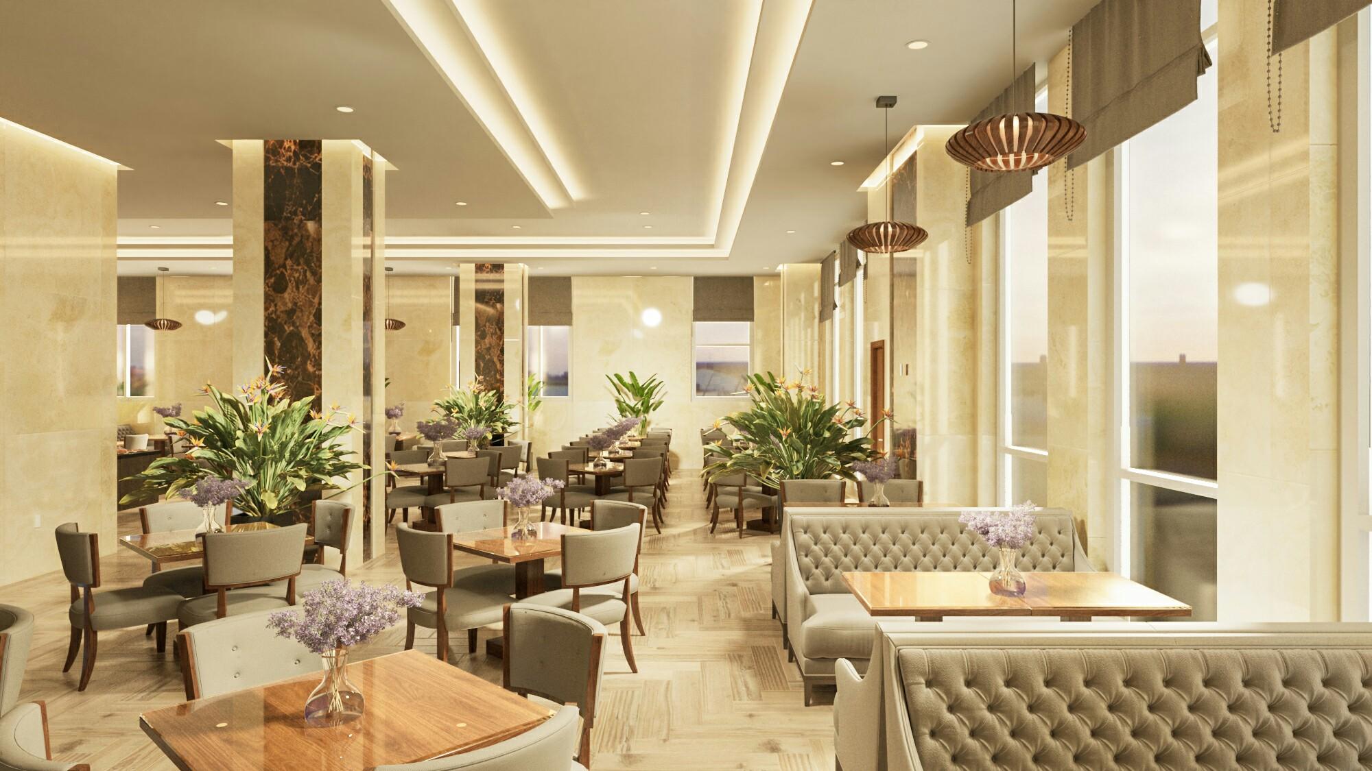 Фото Volga Nha Trang Hotel