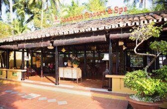 Фото Seahorse Resort Spa