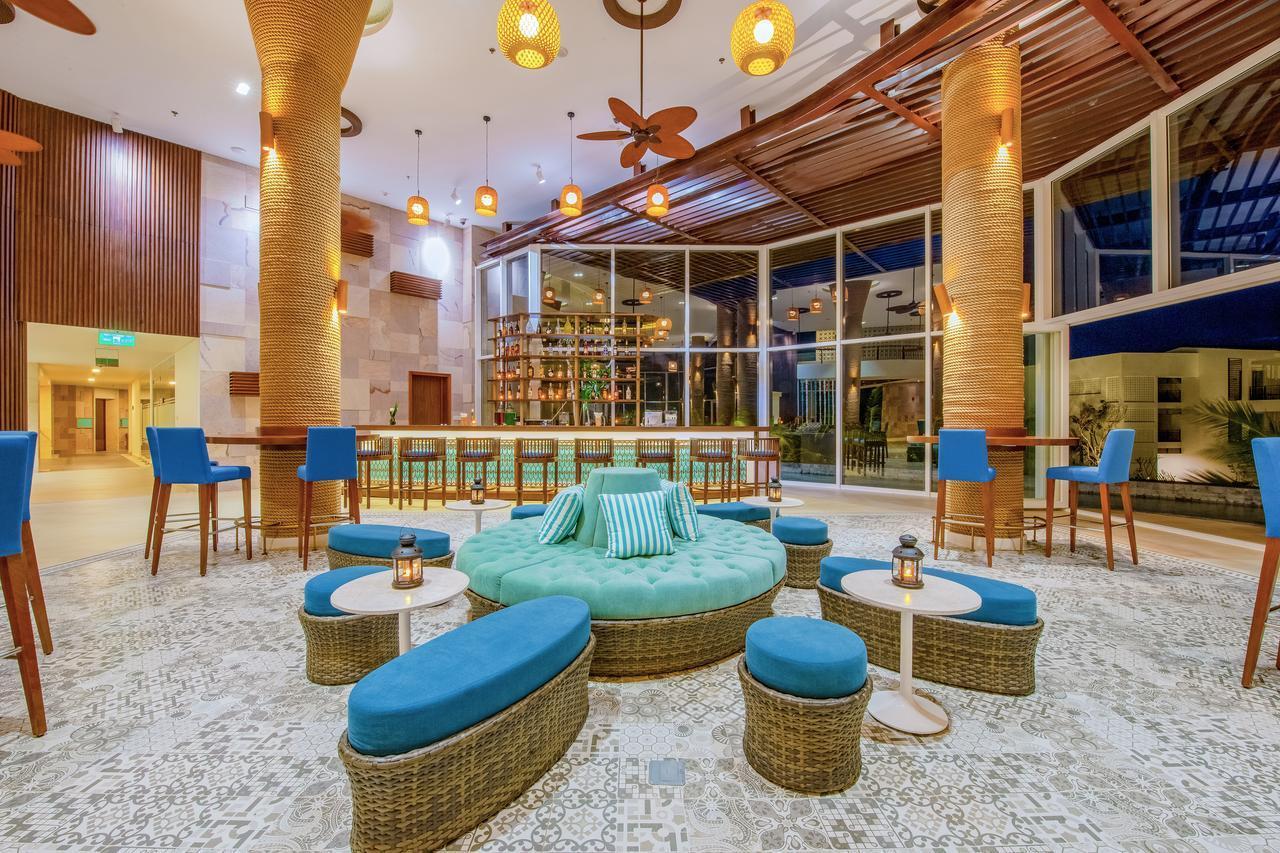 Фото Sol Beach House Phu Quoc by Melia Hotels International
