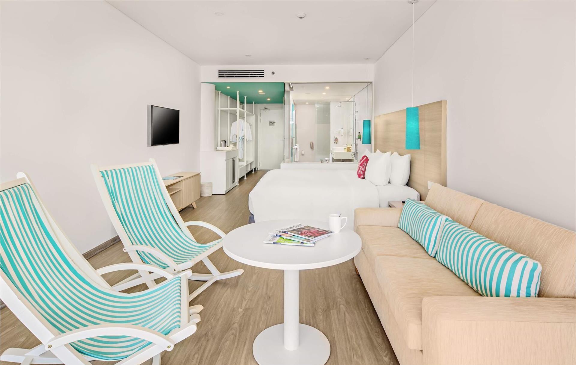 Фото номера в Sol Beach House Phu Quoc