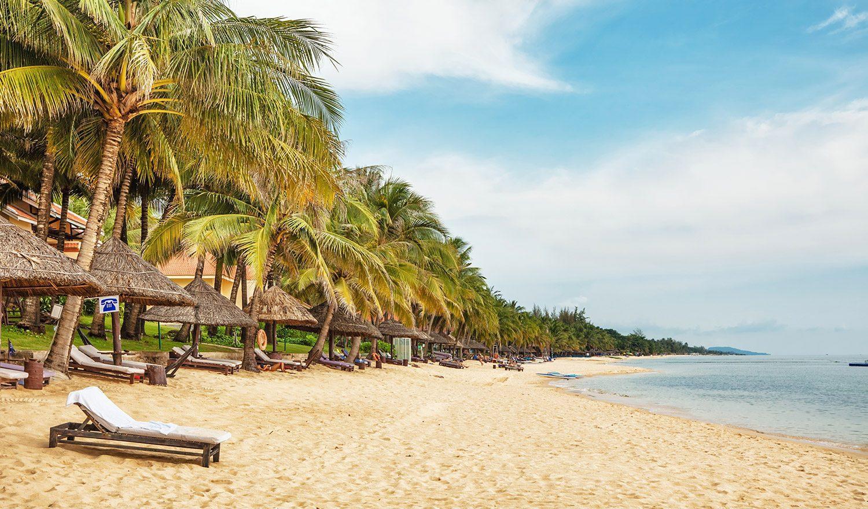 Фото пляжа Бай Сао