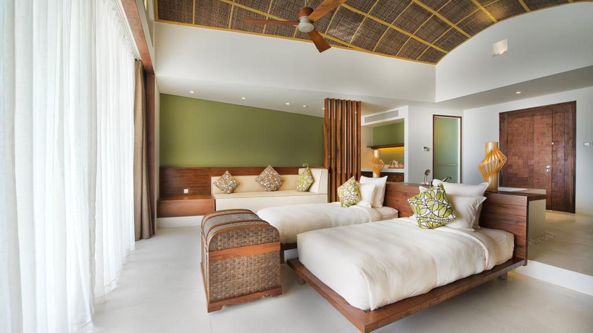 Фото The Shells Resort & Spa Phu Quoc