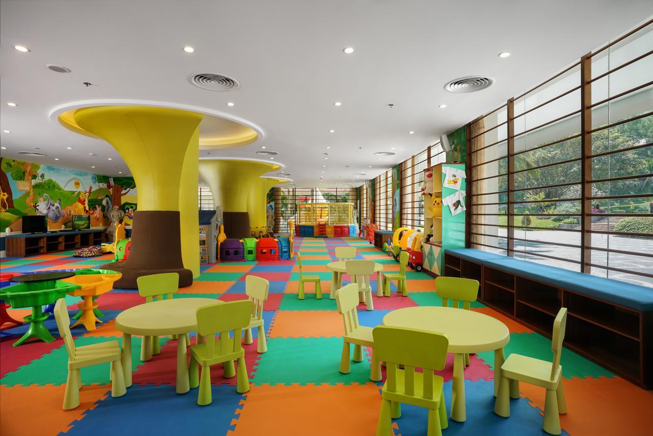 Фото Vinpearl Resort Nha Trang