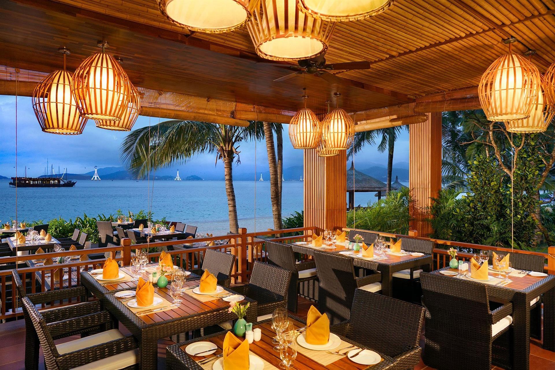 Фото Vinpearl Resort & Spa Nha Trang Bay