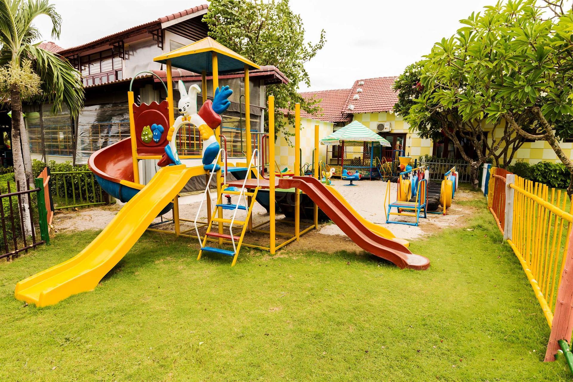 Фото White Sand Doclet Resort & Spa