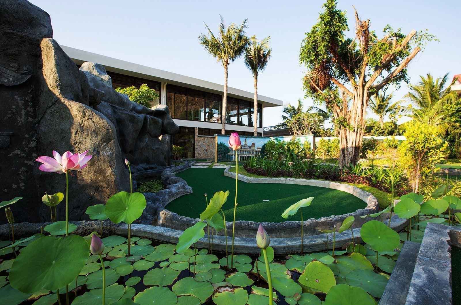 Фото Worldhotel Amiana Nha Trang