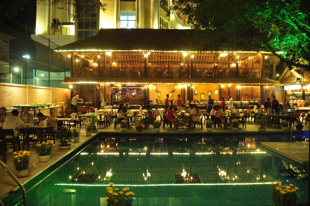 Фото Yasaka Saigon Nha Trang Hotel & Spa
